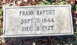 Frank Baptist