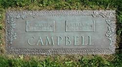 Luella Matilda <I>Allison</I> Campbell