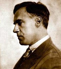 Ferdinand Pinney Earle