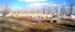 Partain Cemetery