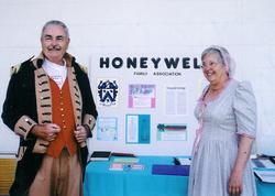 Parks Honeywell