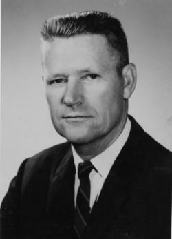 Donald Emmerson Allen