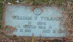 William F. Tyrawski