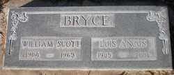 William Scott Bryce