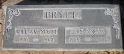 Lois Angus Bryce