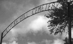 Lockehill Cemetery