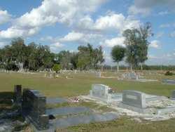 Paynes Creek Primitive Baptist Church Cemetery