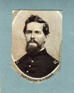 Elijah W. Gibbons