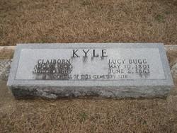 Claiborn John Kyle