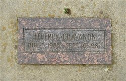 Jeffrey Chavanon