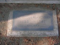 Kachadoor Alaverdian