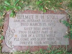 Helmut H.H. Stoll