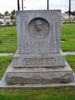 Dr Joseph C. Edgar