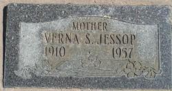 Verna Leone <I>Spencer</I> Jessop