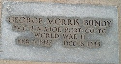 George Morris Bundy