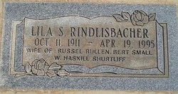 Lila Shurtliff