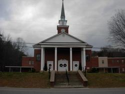 Yadkin Baptist Church Cemetery
