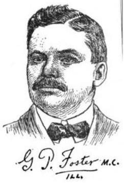 George Peter Foster