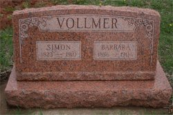 Simon Vollmer