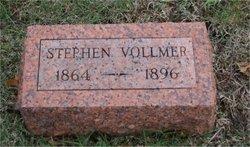 """Stephen """"Steve"""" Vollmer"""