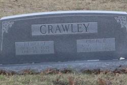 Ethel Jewel <I>Durham</I> Crawley