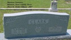 W Raymond Clark