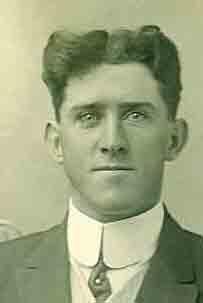 Roy Jacob Groves