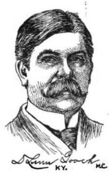 Daniel Linn Gooch