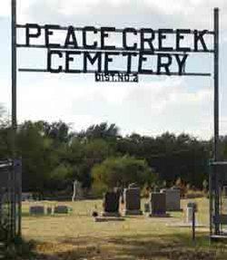 Peace Creek Cemetery