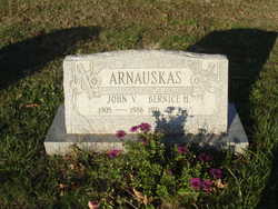 John Vincent Arnauskas
