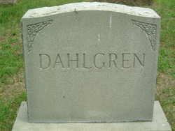 Hulda M <I>Olson</I> Dahlgren