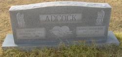 Edward Adcock