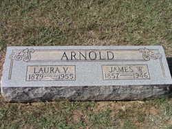 James Walter Arnold
