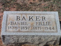 Daniel Baker
