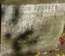 Bathsheba <I>Stoddard</I> Babbitt