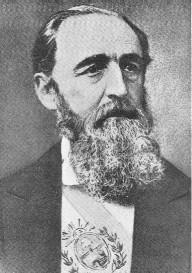 Dr Luis Sáenz Peña