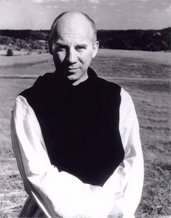 "Thomas ""Father Louis"" Merton"