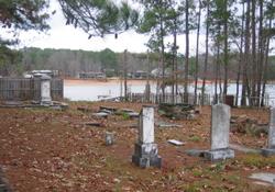 Centerport Cemetery