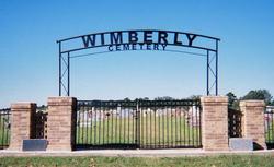 Wimberly Cemetery