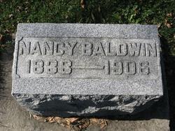 Nancy <I>Smith</I> Baldwin