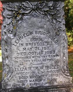 Elizabeth W. Briggs