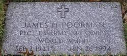 James H. Poorman