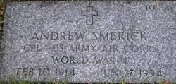 Andrew Smerick