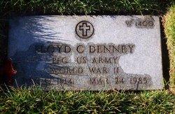 Floyd Carl Denney