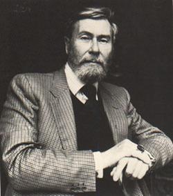John James Osborne