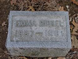 Emma <I>Gardner</I> Dinkel