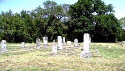 Amulet Cemetery