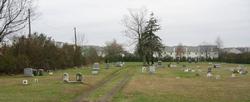 Plumsteadville Cemetery