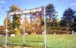 Rockcastle Church Cemetery