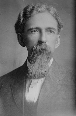 Samuel Andrew Witherspoon